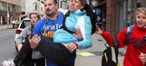 For Andruzzi Foundation, challenge to remain '(Up)beat' continues with 2014 Marathon