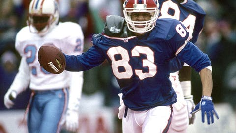 Bills 41, Oilers 38 in 1993