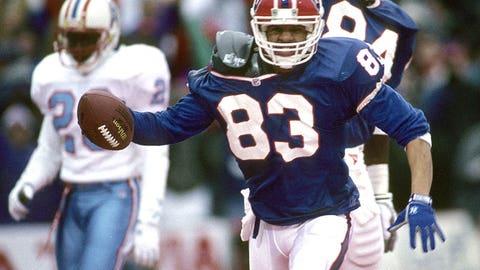 1992 season: Buffalo 41, Houston 38 (OT)
