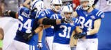 Anatomy of a comeback: How the Colts did it