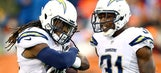 Chargers turn the lights out on powerful Bengals offense