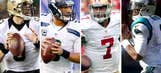 Watch live streams of Saints-Seahawks, 49ers-Panthers on FOX Sports GO