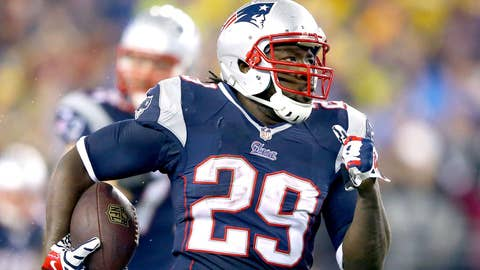 LeGarrette Blount takes a shot at Jeff Fisher