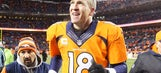 Why a city in Nebraska really appreciates Peyton Manning
