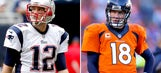 Peyton did not want to make more than Brady, agent says