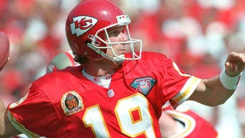 Kansas City Chiefs: .222 (4-14)