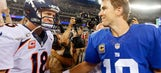 Warriors' Ezeli mixes up Peyton and Eli Manning in congratulatory Super Bowl 50 tweet