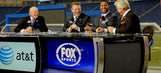 NFL on FOX Stacks Broadcast Teams for 20th Anniversary Season