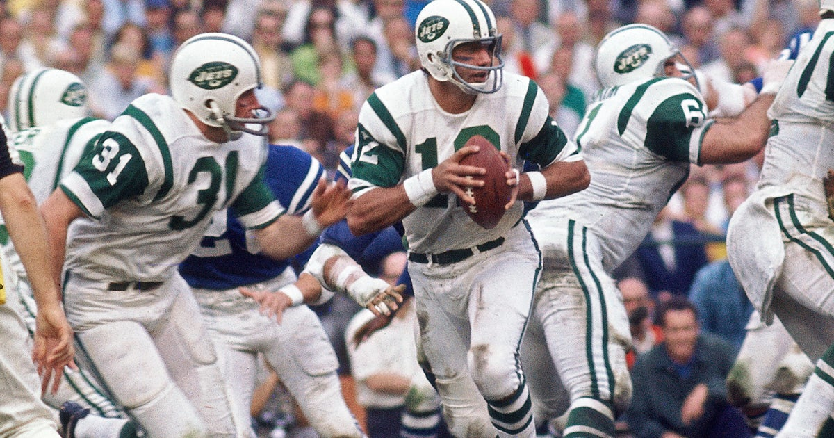 super bowl moment   earl morrall misses wide open jimmy orr fox sports