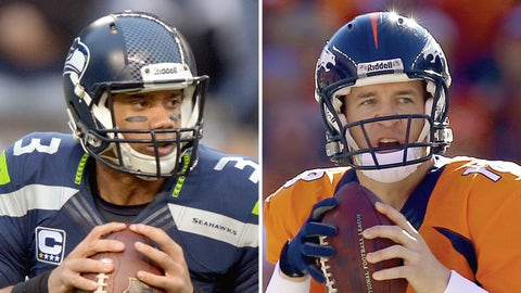 Key players to watch in Super Bowl XLVIII