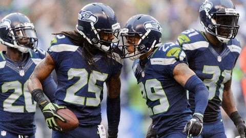 Seattle's secondary