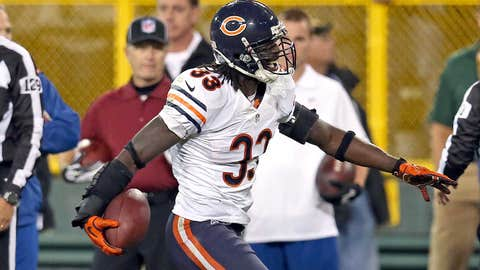 Walter Payton Man of Year: Charles Tillman, Bears