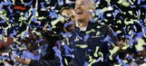 Super Bowl XLVIII cemented a legacy, but it wasn't Manning's