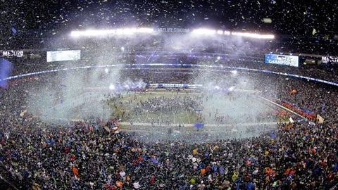 Super Bowl Champs!