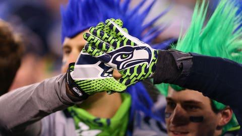 Sweet gloves