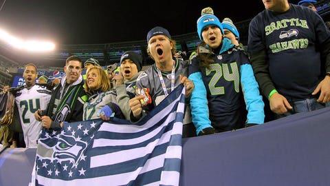 Seahawks Nation