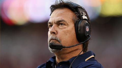 Jeff Fisher - 7