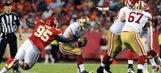 Redskins add depth with defensive lineman Jerrell Powe