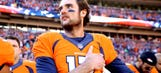 After 4 INTs, Peyton Manning benched for Brock Osweiler