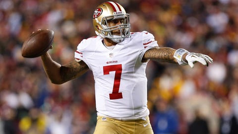 What will Kap do in his debut?