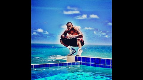 DeSean Jackson needs his down time
