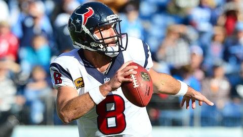 Texans at Raiders – Week 2