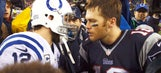 Sunday storylines: Andrew Luck hopes third time is the charm against Tom Brady