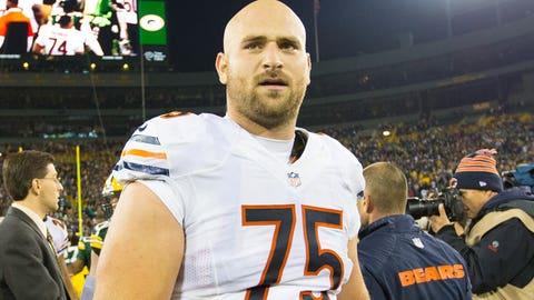 Chicago Bears: Kyle Long