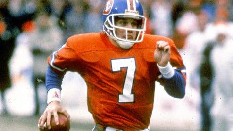 Denver Broncos: Orange Crush