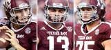 Klatt's last-minute mock draft: Giving an 'A' to Texas A&M