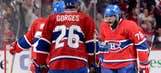 Most exciting player of NHL playoffs? Meet  P.K. Subban
