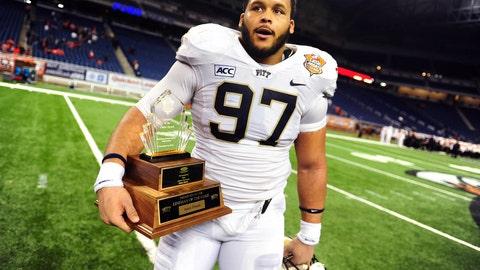 WINNER: St. Louis Rams