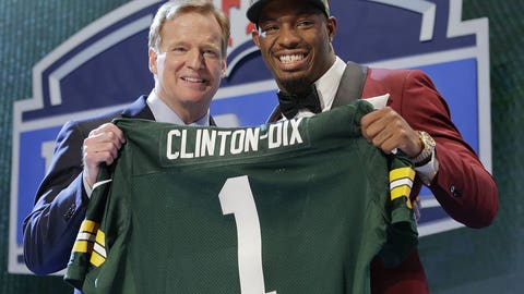 Best name of the draft