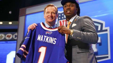 We want Watkins!