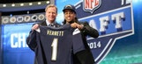 Chargers draft CB Verrett from TCU
