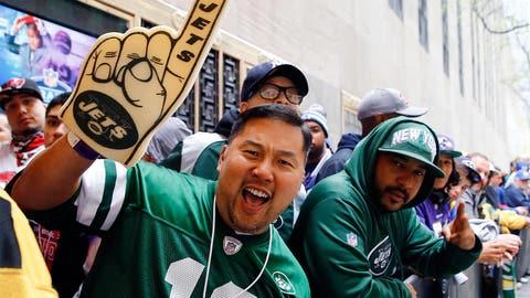 10. New York Jets