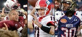 Who's left? Best available players for Day 3 of NFL Draft