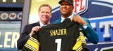 Cowboys wanted LB Ryan Shazier in first round