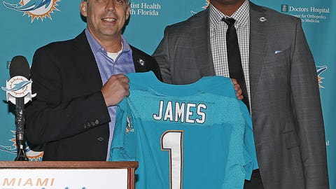 Miami Dolphins: A-