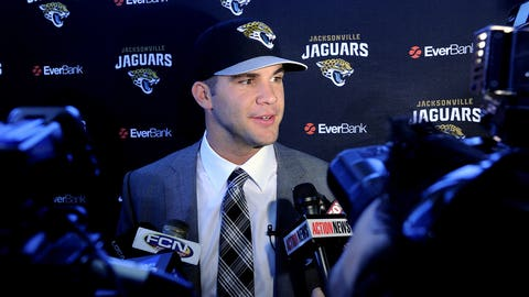 Jacksonville Jaguars: A+