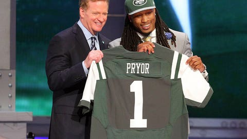 New York Jets: B-