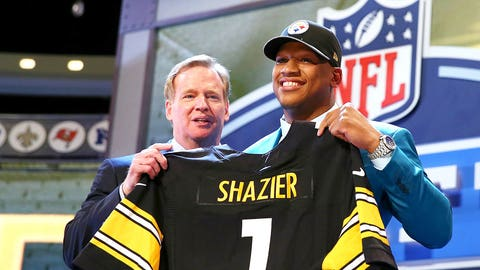Pittsburgh Steelers: A