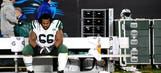 Jets' Willie Colon: Bowles' look after penalty 'pierced my soul'