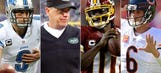 Taking the next step: 10 teams on the cusp of the NFL playoffs