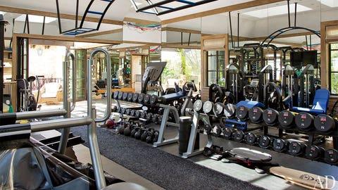 Cancel that Gold's Gym membership