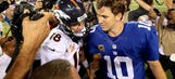 Eli takes pop quiz on Peyton, including who's better QB (and lover?!)