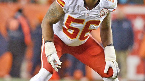 MLB: Derrick Johnson