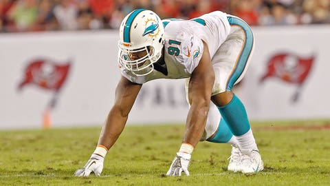 Cameron Wake to the Cowboys