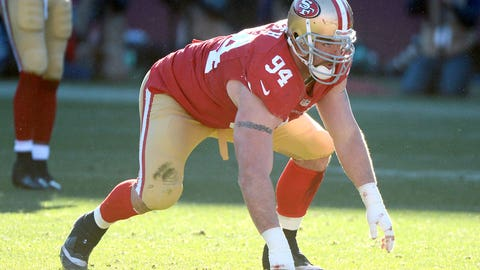 DT: Justin Smith