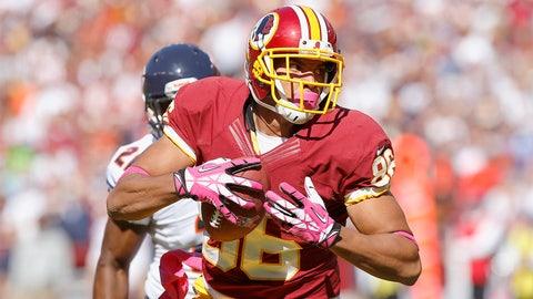 Jordan Reed: TE, Redskins